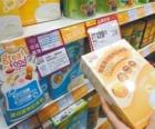 """农牧食品网_记者调查奶粉伴侣市场乱象 婴儿奶粉无需额外添""""伴侣"""""""