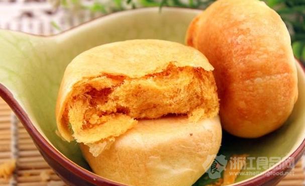 杭州:小孩吃了过期肉松饼 获赔1000元