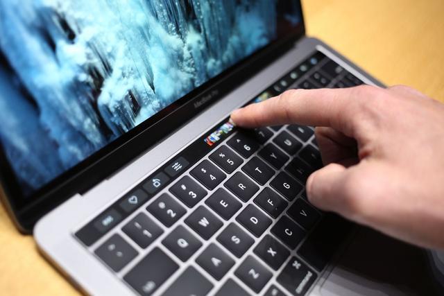 买不起触摸版MacBook?其实用iPad也能体验