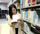 中国教服网_美女学霸被保送清华读研 曾顶烈日搬砖