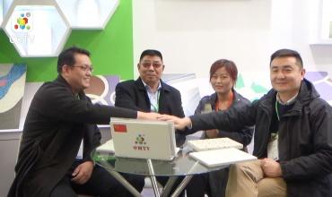 COTV全球直播: 上海王维平新型建材有限公司