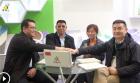中网市场ChinaOMP.com_中网市场发布: 上海王维平新型建材有限公司研发 生产 施工绿色环保地坪工程系统