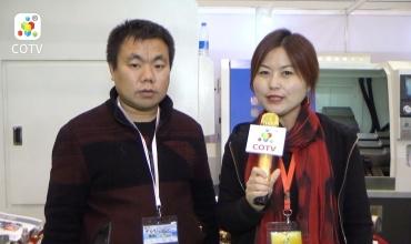 COTV全球直播: 广东顺德宝元数控设备