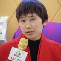 COTV全球直播: 义乌蕾雅特袜业