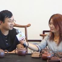COTV全球直播: 沈国良紫砂艺术工作室