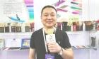 """中网市场ChinaOMP.com_中网市场发布:开化县华伟文教用品有限公司生产""""西湖牌""""学生笔、木工笔、儿童笔"""
