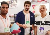 中网市场发布: 舟山金居工艺鞋业有限公司