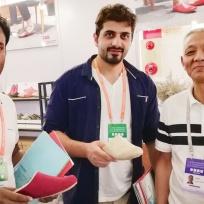 COTV全球直播: 舟山金居工艺鞋业有限公司