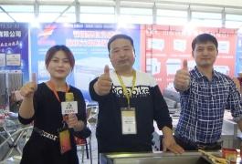COTV全球直播: 上海胥积厨房设备