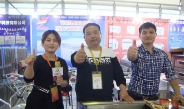 中网市场发布: 上海胥积厨房设备