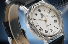 帝瑞尔全自动机械表 商务休闲男士手表