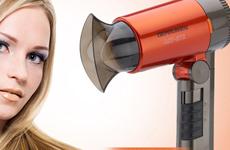 折疊式吹風機 專業電吹風 吹風筒美容風筒