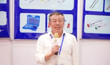 COTV全球直播: 慈溪市长河镇巨龙工具厂