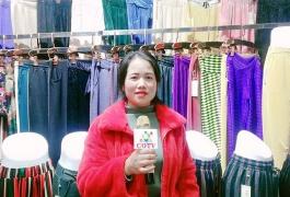 COTV全球直播: 浦江县金麦服装厂
