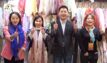 中网市场发布: 义乌韩锡蔓服饰