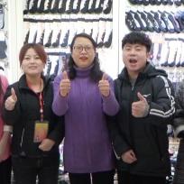 COTV全球直播: 浙江蝴蝶花袜业