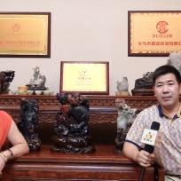 COTV全球直播: 中囯鑫灵珠宝股份有限公司