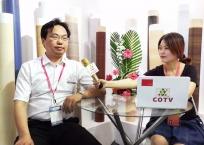 COTV全球直播: 南通万拓新材料科技有限公司