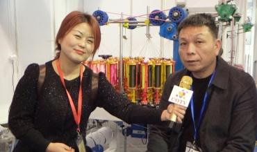 COTV全球直播: 晋江市金东织带有限公司