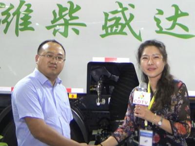 中国网上市场发布: 扬州盛达特种车