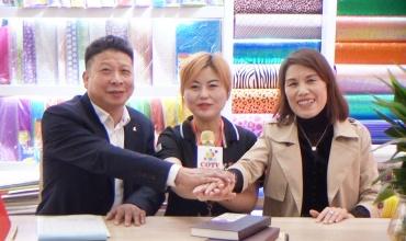 中网市场发布: 上海千森纸业有限公司