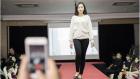 中网市场ChinaOMP.com_子目相品牌首届冬春新款服饰慈善发布会召开