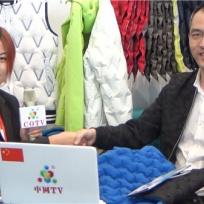 COTV全球直播: 苏州兴丰强纺织科技有限公司