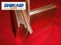 高硬度钨铜板,CuW80高精度钨铜板