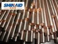 LC2500钨铜棒材质证随货附带