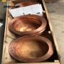 德国进口CuCr1zr铬锆铜圆环批发