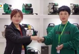 COTV全球直播: 浙江三菱日特新能源