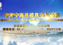 中网市场发布: 宁海县模具交易市场