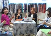 中网市场发布: 绍兴柯桥悦和纺织品有限公司