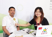 COTV全球直播: 廊坊铭捷涂装技术有限公司