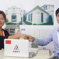 COTV全球直播: 上海众升石业
