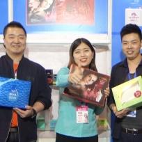 COTV全球直播: 汕头市祥泰华印务有限公司