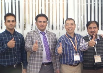 COTV全球直播: 上海亦祈机械(上海南市对外贸易)