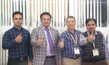 中网市场发布: 上海亦祈机械(上海南市对外贸易)