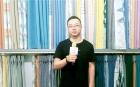 中网市场ChinaOMP.com_中网头条发布:绍兴市柯桥中国轻纺城梅莎莎布行经营批发:麻布雪尼尔系列成品窗帘产品