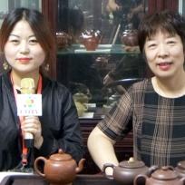 COTV全球直播: 宜兴帼砂馆