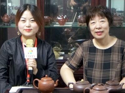 中国网上市场发布: 宜兴帼砂馆