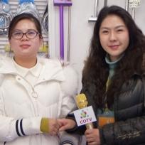 COTV全球直播: 义乌科达洁具