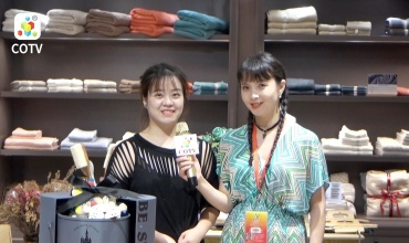 COTV全球直播: 上海棵浴家居有限公司