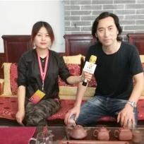 COTV全球直播:宜兴茗壶精舍紫砂艺术馆