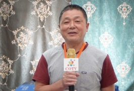 中网市场发布: 绍兴南坡纺织品有限公司锦相缝墙布厂