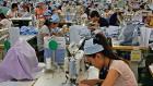 中网市场ChinaOMP.com_日媒:中国服装业加速向越南转移 人工费便宜近6成