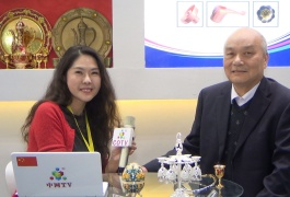 COTV全球直播: 广东达志环保科技股份有限公司