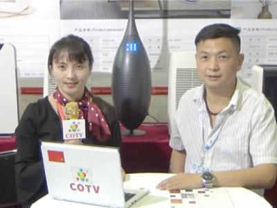 """中国网上市场发布:奥得奥科技(厦门)有限公司生产""""奥得奥""""智能新风空气净化系统产品"""
