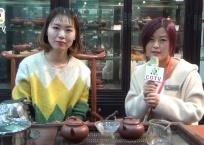 COTV全球直播: 蒋洁紫砂 瑞园轩王林仙紫砂艺术馆