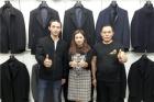中國網上市場ChinaOMP.com_中國網上市場發布:常熟服裝城世界男裝羊絨大衣超市黃靜特價配貨基地批發銷售特價時尚羊絨大衣